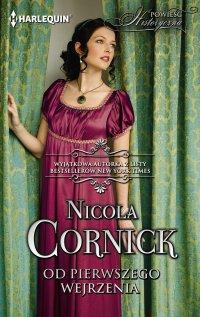 Od pierwszego wejrzenia - Nicola Cornick - ebook