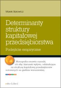 Determinanty...