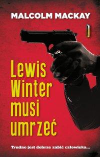 Lewis Winter musi umrzeć