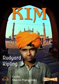 KIM - Rudyard Kipling - audiobook