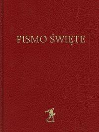 Biblia: Pismo Święte Starego i Nowego Testamentu (Biblia Warszawska) - Opracowanie zbiorowe - ebook