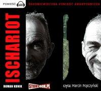 Ischariot - Roman Konik - audiobook