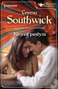 Klejnot pustyni - Teresa Southwick - ebook