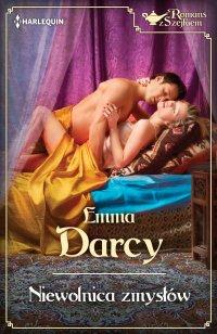 Niewolnica zmysłów - Emma Darcy - ebook
