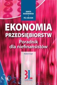 Ekonomia przedsiębiorstw. Poradnik dla niefinansistów. Wydanie 2