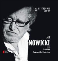 Znachor - Tadeusz Dołęga-Mostowicz - audiobook