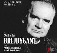 Podróże z Herodotem - Ryszard Kapuściński - audiobook