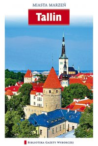 Tallin - Aleksandra Marczuk - ebook