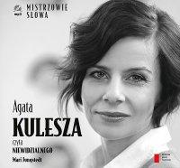 Niewidzialny - Mari Jungstedt - audiobook