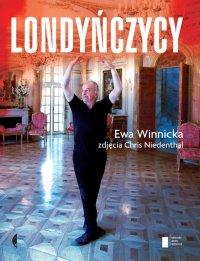 Londyńczycy - Chris Niedenthal - ebook