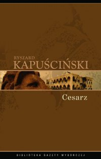 Cesarz - Ryszard Kapuściński - ebook