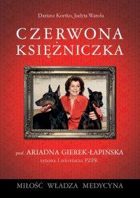 Czerwona księżniczka - Judyta Watoła - ebook