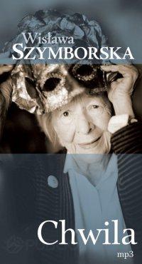Chwila - Joanna Grądziel Wójcik - audiobook