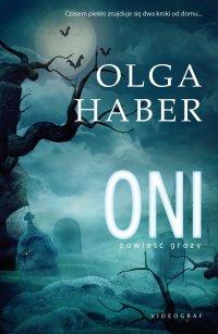 Oni - Olga Haber - ebook