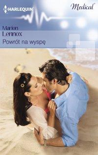 Powrót na wyspę - Marion Lennox - ebook