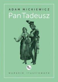 Pan Tadeusz. Wydanie ilustrowane