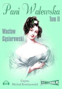 Pani Walewska. Tom 2