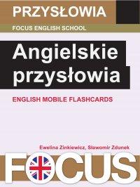 Angielskie przysłowia - Ewelina Zinkiewicz - ebook