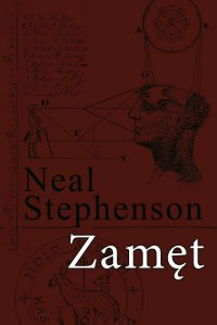 Zamęt - Neal Stephenson - ebook