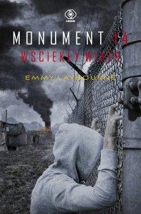 Monument 14. Wściekły wiatr