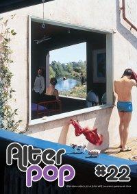Alterpop - numer 22 - wrzesień-październik 2014 - Opracowanie zbiorowe - eprasa