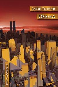 Osama - Lavie Tidhar - ebook