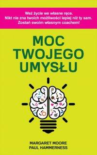 Moc twojego umysłu - Paul Hammerness - ebook