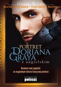 Portret Doriana Greya z angielskim