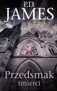 Przedsmak śmierci - P.D. James - ebook