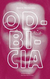 Odbicia - Anna Modelska-Lemke - ebook