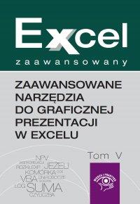 Zaawansowane narzędzia do graficznej prezentacji w Excelu
