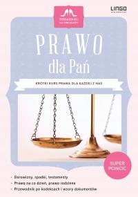 Prawo dla Pań - Katarzyna Klukowska - ebook