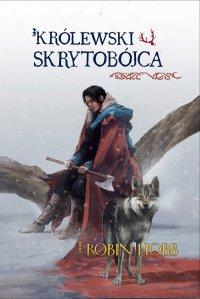 Królewski skrytobójca - Robin Hobb - ebook