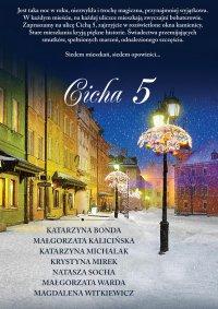 Cicha 5 - Katarzyna Bonda - ebook