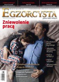 Miesięcznik Egzorcysta. Październik 2014