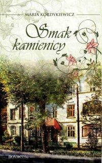 Smak kamienicy - Maria Kordykiewicz - ebook