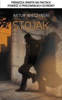 Stojak - Artur Wieczyński - ebook
