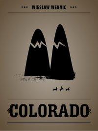 Colorado - Wiesław Wernic - ebook