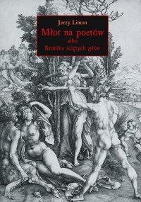 Młot na poetów - Jerzy Limon - ebook