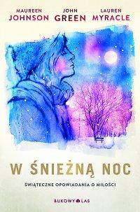 W śnieżną noc - John Green - ebook