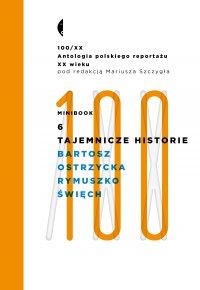 Minibook 6. Tajemnicze historie