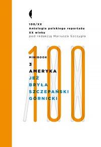 Minibook 3. Ameryka
