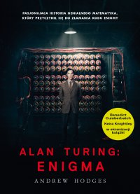 Alan Turing. Enigma