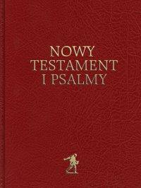 Nowy Testament i Psalmy - Opracowanie zbiorowe - ebook