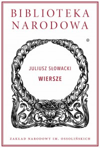 Wiersze - Juliusz Słowacki - ebook