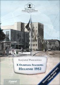 X Olimpiada Szachowa. Helsinki 1952