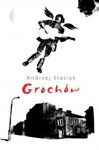 Grochów - Andrzej Stasiuk - audiobook