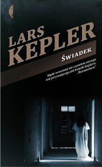 Świadek - Lars Kepler - ebook