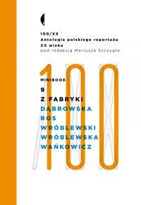 Minibook 9. Z fabryki