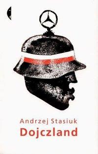 Dojczland - Andrzej Stasiuk - ebook